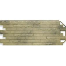 Фасадная панель Альта - Профиль Кирпич - Антик Карфаген  0,526 м²