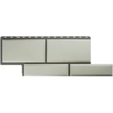 Панель Альта - Профиль Камень Флорентийский белый 0.42 м²