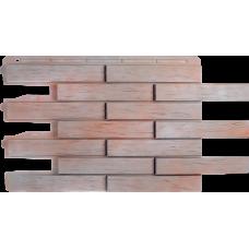 Фасадная панель Альта - Профиль Ригель Немецкий 01  0,474 м²