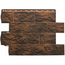 Фасадная панель Альта - Профиль Туф Иранский  0,47 м²