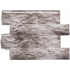 Фасадная панель Альта - Профиль Туф Исландский  0,47 м²