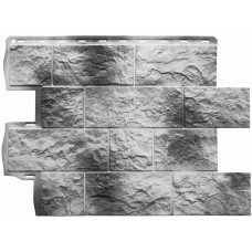 Фасадная панель Альта - Профиль Туф Камчатский  0,47 м²