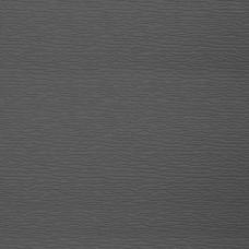Термопанель металлическая Costune, декоративная штукатурка, серая