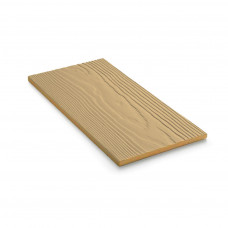 Фиброцементный сайдинг CEDRAL Wood (под дерево) С11 Золотой Песок