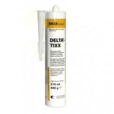 Клей для присоединения пароизоляции Delta Tixx картридж 310 мл