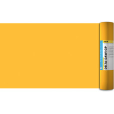 Пароизоляционная плёнка из полиэтилена DELTA DAWI GP (100м²)