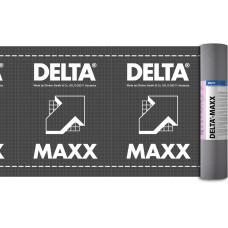 Мембрана Супердиффузионная двухслойная DELTA MAXX (75м²)