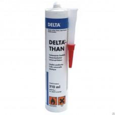 Клей для присоединения гидроизоляции Delta Than картридж 310 мл