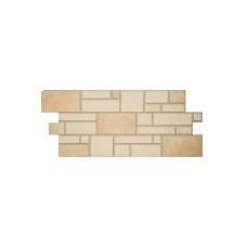 Фасадная панель Docke Burg Пшеничный 0,42 м²