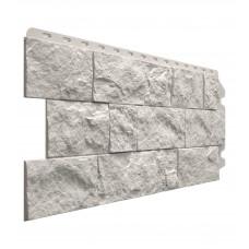 Фасадная панель под камень Docke Fels Арктик 0,45 м²