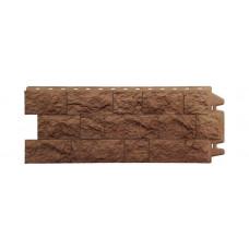 Фасадная панель под камень Docke Fels Ржаной 0,45 м²