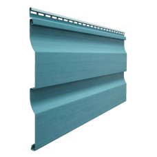 Виниловый сайдинг Docke Premium D4,5D Слива 3,6м (0.84м²)