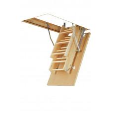 Чердачная лестница Fakro LWS Plus 70х120х280 см