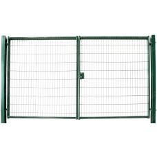 Ворота Medium lock (c замком)