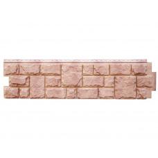 """Фасадная панель """"Я фасад"""" екатеринский камень бронза 0,39 м²"""