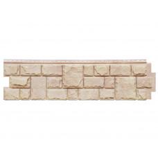 """Фасадная панель """"Я фасад"""" екатеринский камень жемчуг 0,39 м²"""