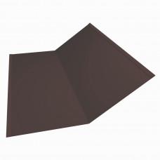 Ендова нижняя для металлочерепицы 300х300мм