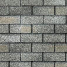 Фасадная плитка Hauberk бежевый кирпич 2м² в уп
