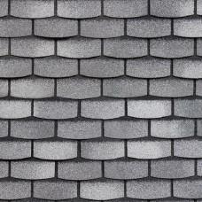 Фасадная плитка Hauberk Сланец Камень 2.2м² в уп