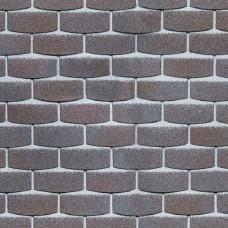 Фасадная плитка Hauberk Кварцит Камень 2.2м² в уп