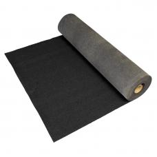 Ендовный ковер Shinglas Чёрный 10м²