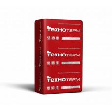 Плита минераловатная теплоизоляционная ТехноТерм TS 038 Aquastatik 1220х610х100 8шт