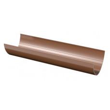 Желоб водосточный 125 мм ТехноНиколь
